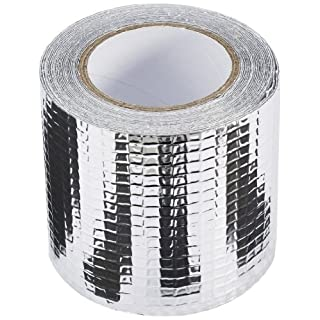 Grub Screw 2440001 3 M Office Tapes Tape for Office 1Pièce Silver (S) (Silver)