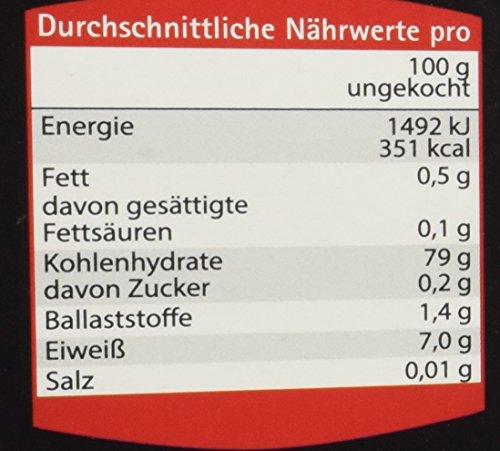Müller's Mühle 5-Minuten Milchreis, 7er Pack (7 x 500 g Packung) - 3