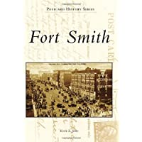 Fort Smith - Arkansas Postcard