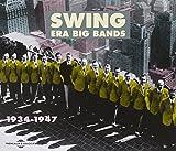 Swing-era-big-band,-1934-1947