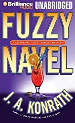 Fuzzy Navel (Jacqueline) by J. A. Konrath (2011-09-06)