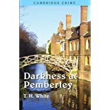 Darkness at Pemberley (English Edition)
