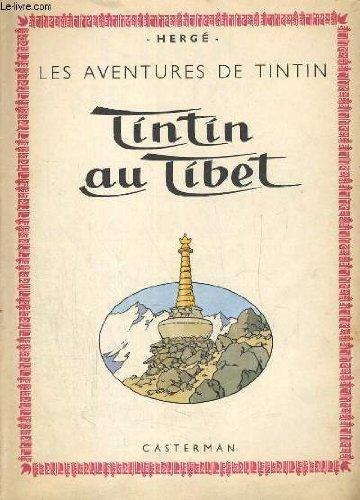 LES AVENTURES DE TINTIN -