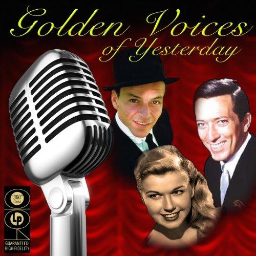 Golden Voices Of Yesterday, Vo...