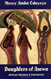 Daughters of Anowa: African Women and Patriarchy Paperback ¨C March 10, 2005