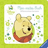 Disney Baby Mein erstes Buch Winnie Puuh: Allererstes Lernen