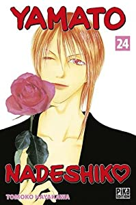 Yamato Nadeshiko Edition simple Tome 24