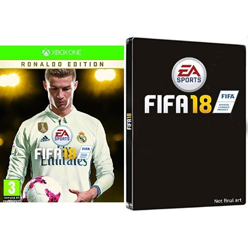 fifa-18-ronaldo-edition-steelbook-esclusiva-amazon-xbox-one