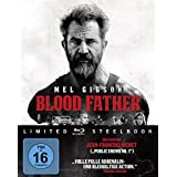 Blood Father - Steelbook
