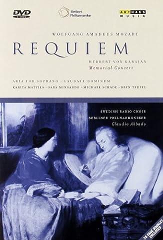 Mozart: Requiem [Import anglais]