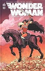 Wonder Woman Intégrale, Tome 2 de Tony Akins