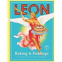 Leon: Baking & Puddings (English Edition)