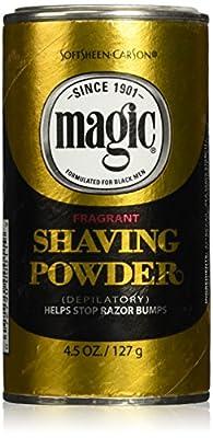 Magic Gold Shaving Powder 133 ml Fragrant