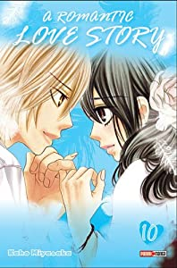 A romantic love story Edition simple Tome 10
