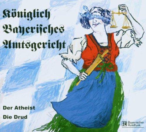 Der Atheist/die Drud