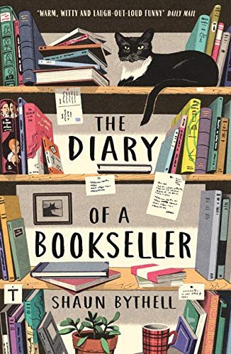 The Diary of a Bookseller par Shaun Bythell