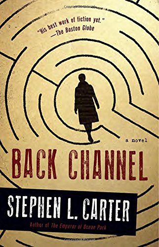 back-channel