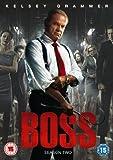 Boss: Season 2 [DVD] by Kelsey Grammer