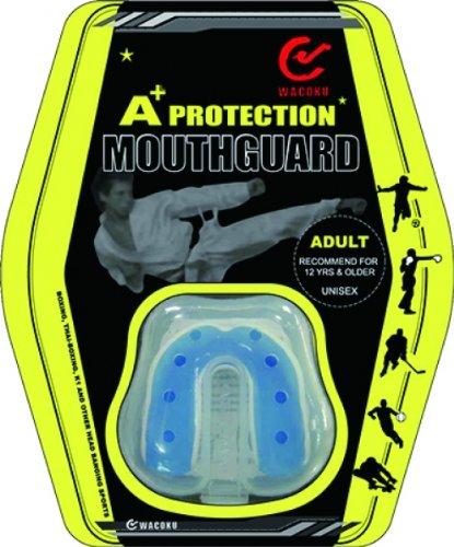 Wacoku Gel Zahnschutz A+ inkl. Hygiene Box