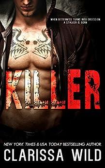 Killer by [Wild, Clarissa]