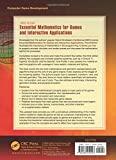Image de Essential Mathematics for Games and Interactive Applications, Third Edition