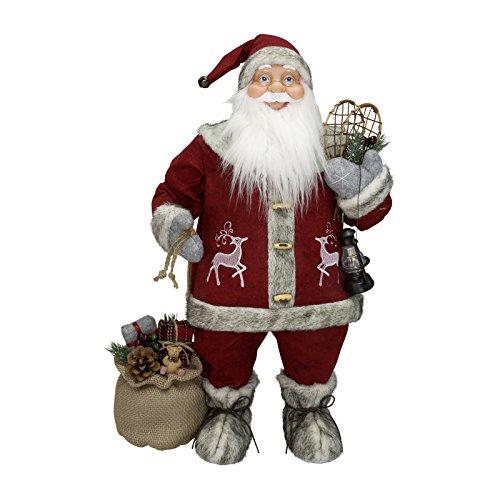 Weihnachtsmann deko f r au en bestseller shop mit top for Top deko shop