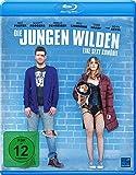 Die jungen Wilden - Eine sexy Komödie [Blu-ray]