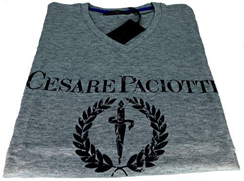 polo-maniche-corte-uomo-cesare-paciotti-t-shirt-men-short-sleeves-cp07ts1-cesare-paciotti-grigio-l