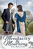 Mendacity and Mourning (English Edition)