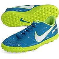 a9566ab83d40c Nike JR Mercurialx VRTX III NJR TF - Zapatillas de fútbol de Neymar Jr