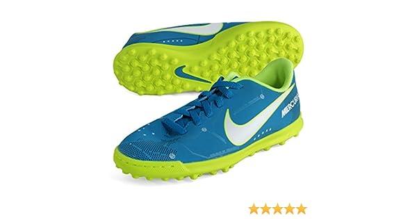 Nike Mercurial Vortex Neymar Turf Junior 921497-400 - 35.5