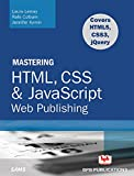 This book covers HTML5, CSS3 and jQuery… In just one hour a day, you'll learn the skills you need to design, create and maintain a professional-looking website  Thoroughly revised and updated with examples rewritten to conform to HTML5, CSS3 and cont...