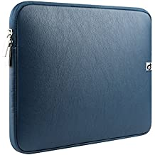 22, color Soft PU- Deep Blue Customized for Mac Pro 13-Inch A1706/1708