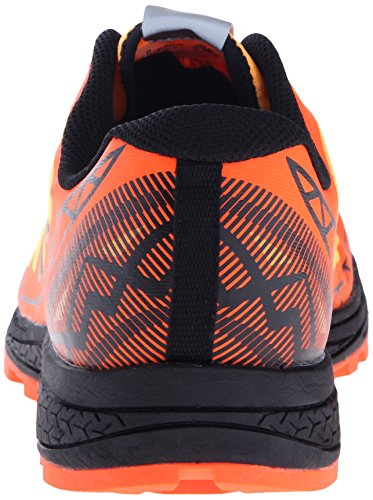 New Balance MT Vazee Summit Trail D OB Orange Grey Orange