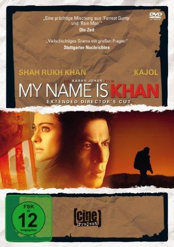 Bild von My Name Is Khan [Director's Cut]