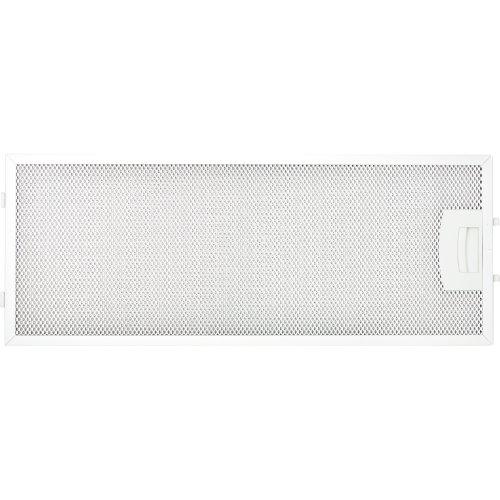 Siemens Metallfettfilter Original Nr.: 352813  Inhalt: 1 Filter Abmessungen: 445 x 175mmpassend für: Bosch und Siemens Geräte