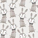 Fabric Editions Animal mit fe10–Kaninchen