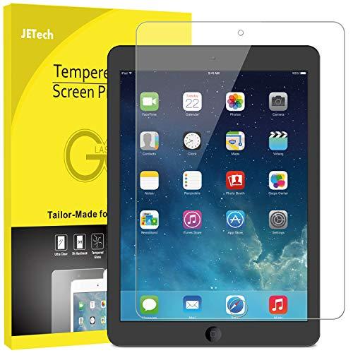 JETech Schutzfolie für iPad mini 3, iPad mini 2 und iPad mini 1, Gehärtetem Glas DisplaySchutzfolie - Ipad Protector Screen 2 Mini