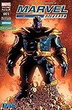 Marvel Universe nº1