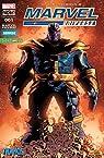 Marvel Universe nº1 par Marvel