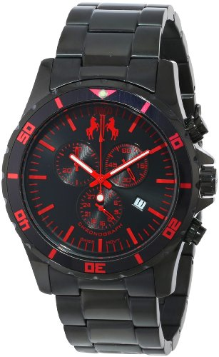 Jivago Men's JV6126 Ultimate Chronograph Watch