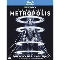 Complete Metropolis