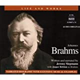 Life & Works - Joh. Brahms