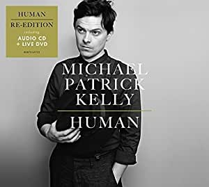 Human (Re-Edition mit Live-DVD)