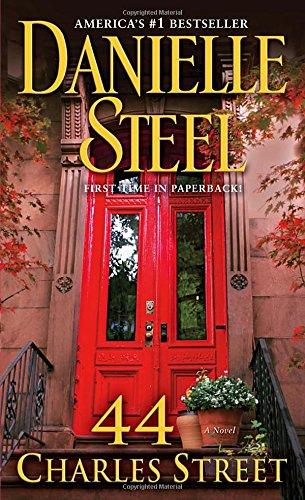 44 Charles Street par Danielle Steel