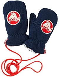 Crocs Mmth Mtns EU K Navy OSFA Unisex - Kinder Handschuhe