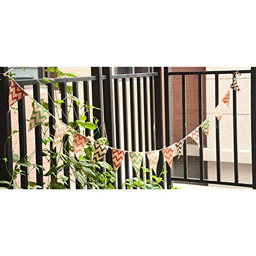 G2PLUS-banderines-de-yute-guirnalda-de-28-m-banderas-de-doble-cara-de-estilo-rstico-Shabby-Chic-decoracin-para-boda