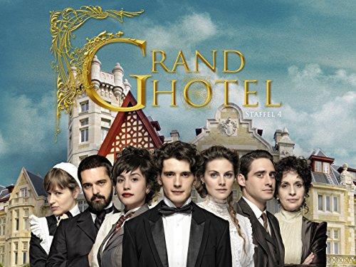 Grand Hotel Staffel  Amazon Prime
