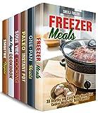 Die besten Crock-Pot Blenders - Special Cooking Box Set (6 in 1) : Bewertungen