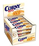 Corny BIG White Limited Edition, 24er Pack (24 x 40 g) -